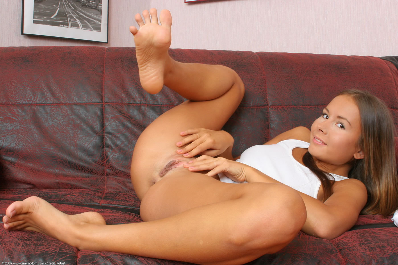 Teen Sex Fetish Foot#4
